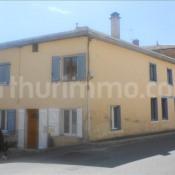 Vente maison / villa Pontcharra sur turdine 110000€ - Photo 1