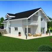 Maison avec terrain Ambérieu-en-Bugey 102 m²