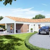Maison 5 pièces + Terrain Sérignan du Comtat