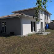 location Maison / Villa 4 pièces Cestas Gazinet