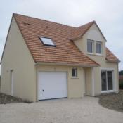 Maison 5 pièces + Terrain Saint-Aubin-Celloville