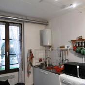Vente appartement Santeuil