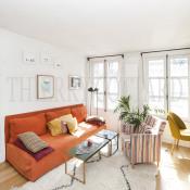 Paris 6ème, квартирa 2 комнаты, 42 m2