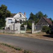 vente Maison / Villa 5 pièces Dégagnac