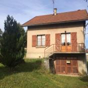 vente Maison / Villa 4 pièces Belleydoux