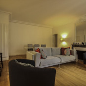 Paris 6ème, Apartment 3 rooms, 95 m2