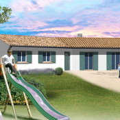 Maison avec terrain Varilhes 120 m²