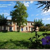 Moissac, Herrenhaus 8 Zimmer, 312 m2