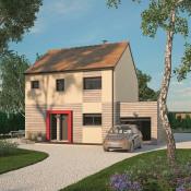 Maison 6 pièces + Terrain Saint-Brice-sous-Forêt