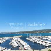 vente Appartement 3 pièces St Cyr sur Mer