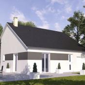 vente Maison / Villa 5 pièces Tarcenay
