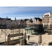 Chartres, 60 m2