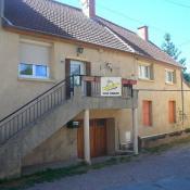 vente Maison / Villa 6 pièces St Berain sur Dheune