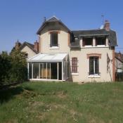 vente Maison / Villa 5 pièces Vierzon