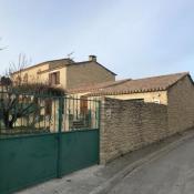 Gordes, Maison en pierre 6 pièces, 98 m2