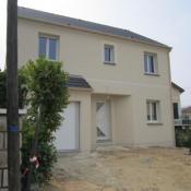 Terrain 315 m² Lagny-sur-Marne (77400)