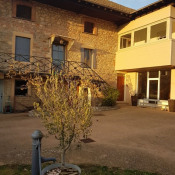 Mâcon, Maison en pierre 5 pièces, 200 m2