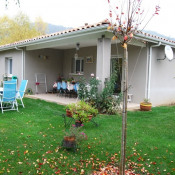 vente Maison / Villa 5 pièces Ponsas