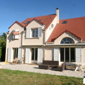 vente Maison / Villa 9 pièces Verneuil sur Seine