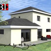 Maison avec terrain Corenc 130 m²