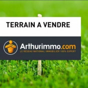Vente terrain St reverend 80 000€ - Photo 1