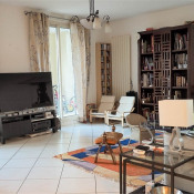 Lyon 4ème, квартирa 4 комнаты, 96 m2