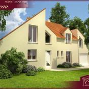 Maison 6 pièces + Terrain Saint-Rémy-l'Honoré
