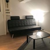 vente Appartement 2 pièces Courbevoie