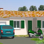 Maison 5 pièces + Terrain Sainte-Flaive-des-Loups