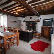 Isigny sur Mer, Corps de ferme 5 pièces, 174 m2