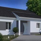 Maison 4 pièces + Terrain Lozinghem