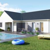 Terrain 420 m² Chaumes en Brie (77390)