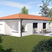 Maison 3 pièces + Terrain Labarthe-sur-Lèze