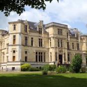 Bourges, Château 15 pièces, 700 m2