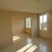 vente Appartement 3 pièces Migennes