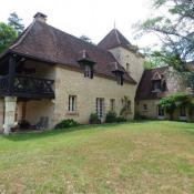 Sainte Foy de Longas, 房产 9 间数, 380 m2