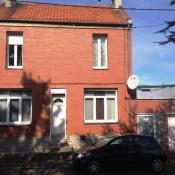 vente Maison / Villa 4 pièces Montigny-en-Gohelle