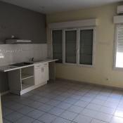 Pomérols, Appartement 3 pièces, 54 m2