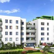produit d'investissement Appartement 3 pièces Lyon 9ème