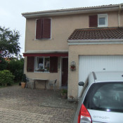 vente Maison / Villa 4 pièces Corbas
