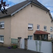 vente Maison / Villa 6 pièces Villersexel