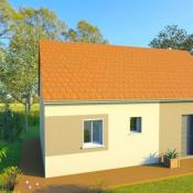 Maison 3 pièces + Terrain Torcé-en-Vallée