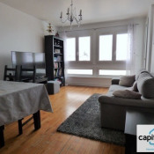 Rueil Malmaison, квартирa 3 комнаты, 55 m2