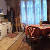 Paris 13ème, Apartamento 4 assoalhadas, 55,88 m2