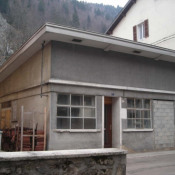 Vente local commercial Morez