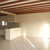 vente Appartement 5 pièces Jassans Riottier