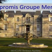 Agen, Chateau 20 rooms, 600 m2