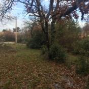 Terrain 2100 m² Saint-Maximin-la-Sainte-Baume (83470)