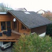 vente Maison / Villa 3 pièces Menthonnex sous Clermont