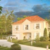Maison 6 pièces + Terrain Fontainebleau